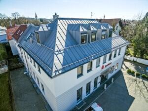 Dachsanierung München